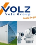 Unitec is now distributor for Volz fittings
